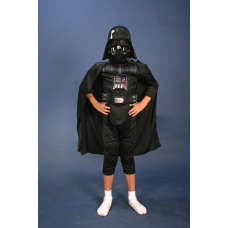 Костюм Дарта Вейдера (Disney) до 104 см