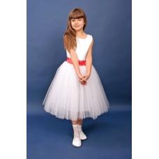 Платье нарядное S07