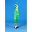 Костюм Зеленого горошка
