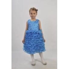 Платье нарядное S05