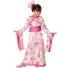 Костюм Китайский для девочки. Китаянка