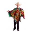 Костюм Мексиканца для взрослых