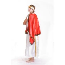 Костюм Цезаря для взрослых