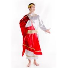 Костюм Зевса для взрослых