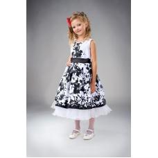 Платье нарядное S02