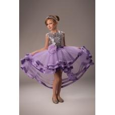 Платье нарядное S04